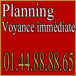 planning voyance immediate du 01.40.26.90.74