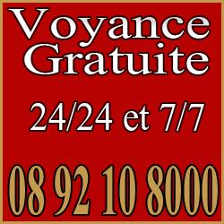 voyance 24/24 sans cb au 0892795000